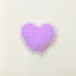 "Dear Darling fashion for dolls ""DIY kit cushions (2 pcs)"" doll size"