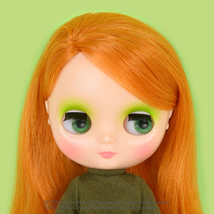 "CWC Limited Middie Blythe ""Apple Jamlicious"""