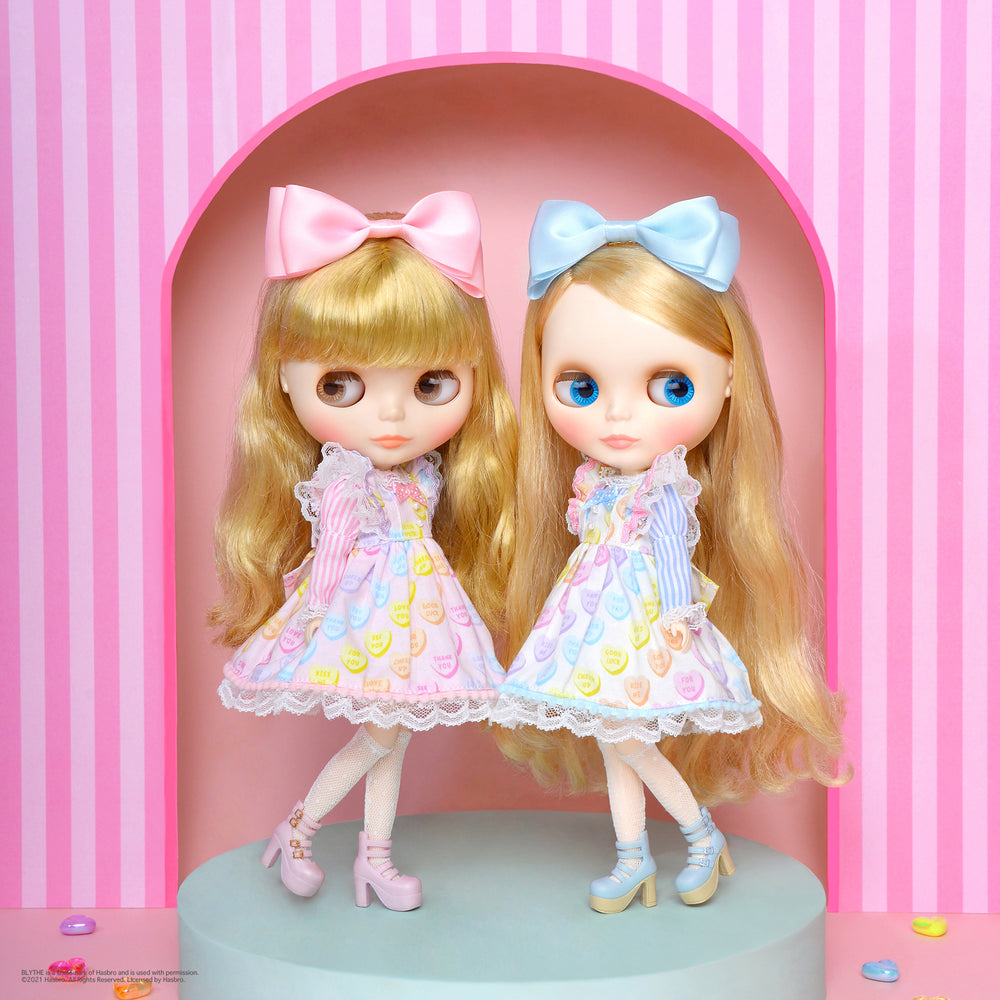 Dear Darling fashion for dolls「キスミー」