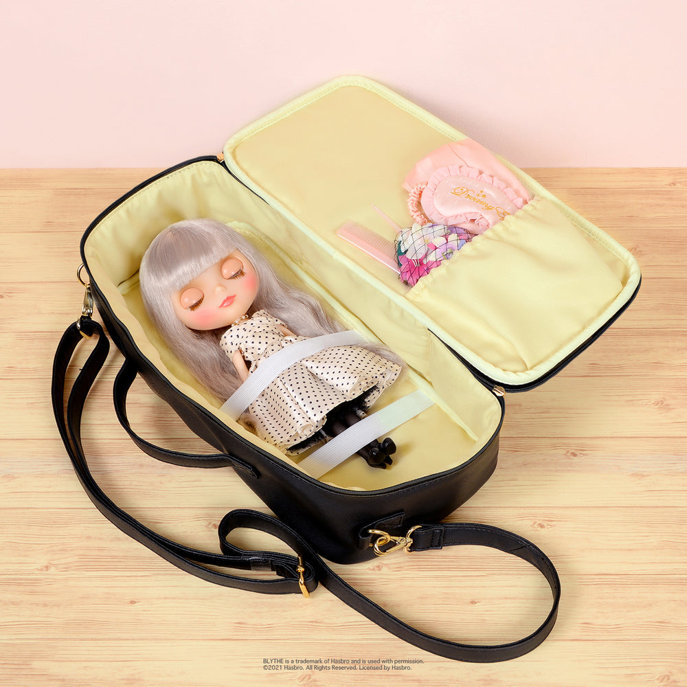 "Blythe ""Doll Bag"" Leading Lady Lucy"