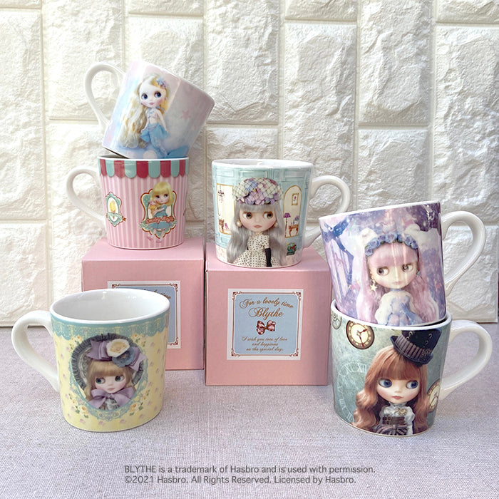 "Load image into Gallery viewer, Blythe ""Mug"""