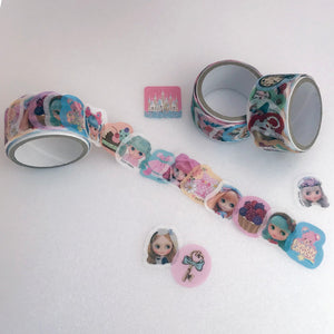 "Load image into Gallery viewer, Blythe ""Roll stickers"""