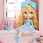 "[Lottery] CWC Exclusive Neo Blythe ""hello again Junie Moonie Cutie""  (International Shipping)"