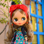 "[Lottery] TOP SHOP EX Neo Blythe ""Zyanya Remembers"" (Japan Shipping)"