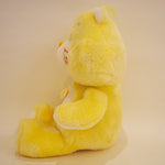 80's Care Bears (Yellow)