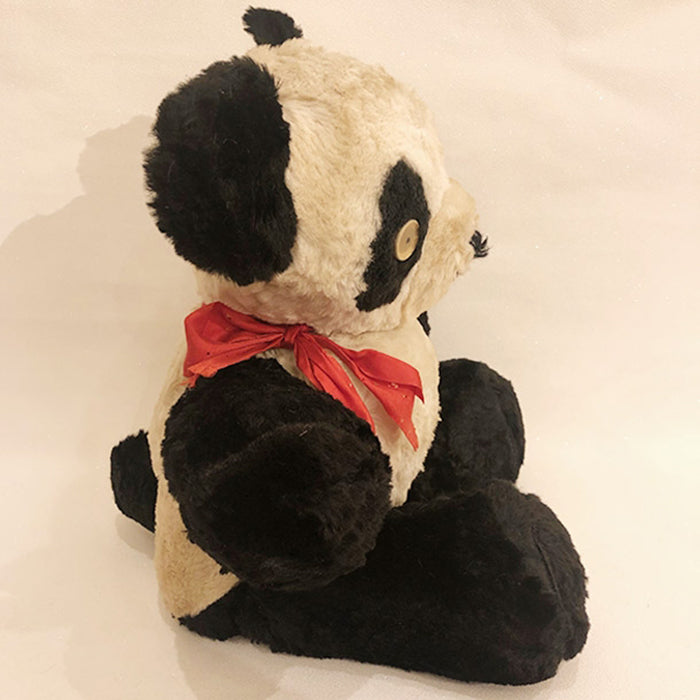 Antique 50's panda