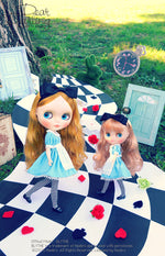 Dear Darling fashion for dolls「オールアリス」