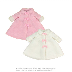 "Load image into Gallery viewer, Dear Darling fashion for dolls ""Ribbon flare coat"""