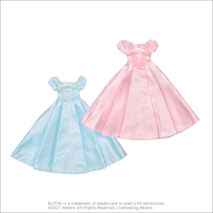 Dear Darling fashion for dolls「プリンセスガウン」