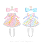 "Dear Darling fashion for dolls ""Kiss Me"""