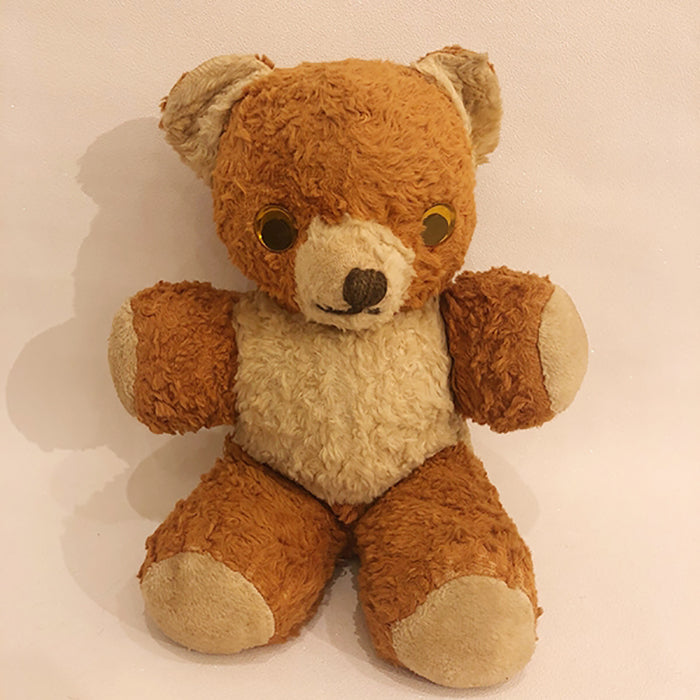 Antique teddy bear (Omeme Kyoro Kyoro)