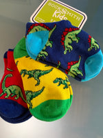 Kids 3 pack - Dino/2-4 years