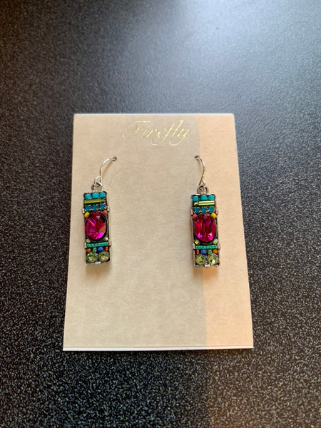 Earrings - Glitz