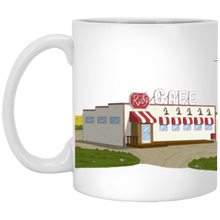 Load image into Gallery viewer, Corner Gas Animated Landscape Mug
