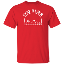 Load image into Gallery viewer, Men's Dog River River Dogs Brent Leroy T-Shirt