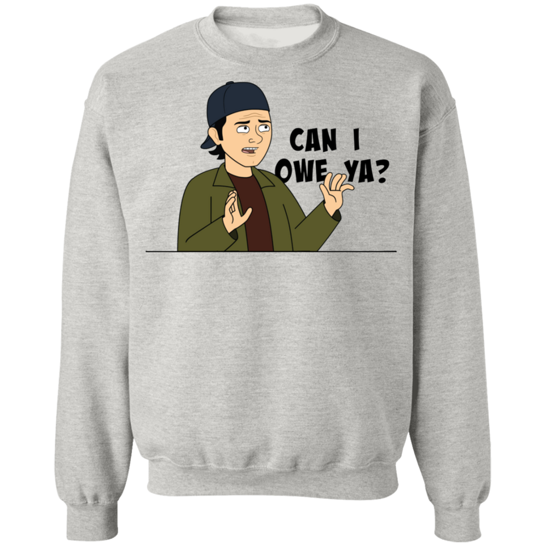 Hank Yarbo Sweatshirt