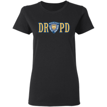 Load image into Gallery viewer, Women's Dog River Police Department T-Shirt