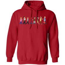 Load image into Gallery viewer, Corner Gas Characters Hoodie