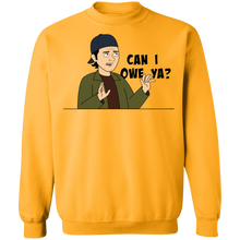 Load image into Gallery viewer, Hank Yarbo Sweatshirt