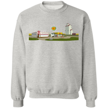 Load image into Gallery viewer, Corner Gas Animated Landscape Sweatshirt