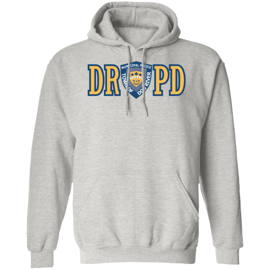 Dog River Police Department Hoodie