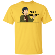 Load image into Gallery viewer, Men's Hank Yarbo T-Shirt
