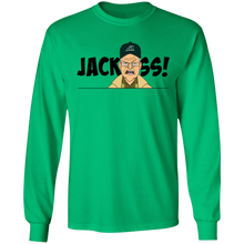 Load image into Gallery viewer, Oscar Jackass Long Sleeve T-Shirt
