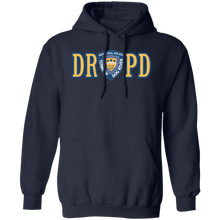 Load image into Gallery viewer, Dog River Police Department Hoodie