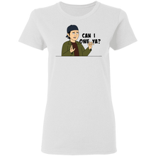 Load image into Gallery viewer, Women's Hank Yarbo T-Shirt