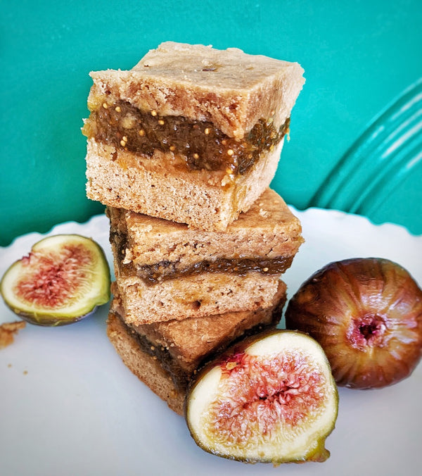 FIG NEWTONS - THE HOMEMADE KIND!