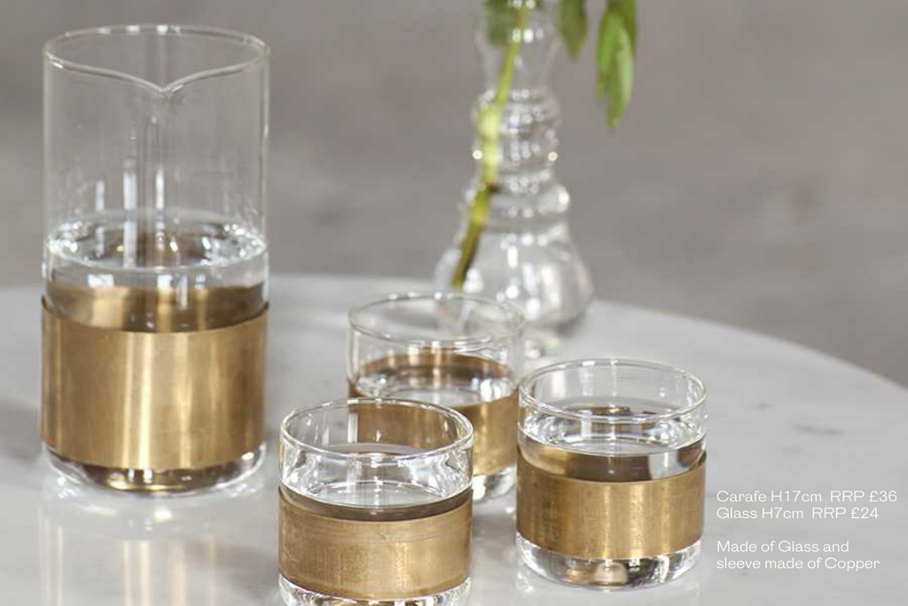 Copper Chemistry Glassware by Niels Datema The perfect Christmas gift