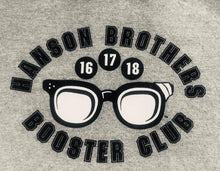 Load image into Gallery viewer, Hanson Brother Booster Club T-shirt