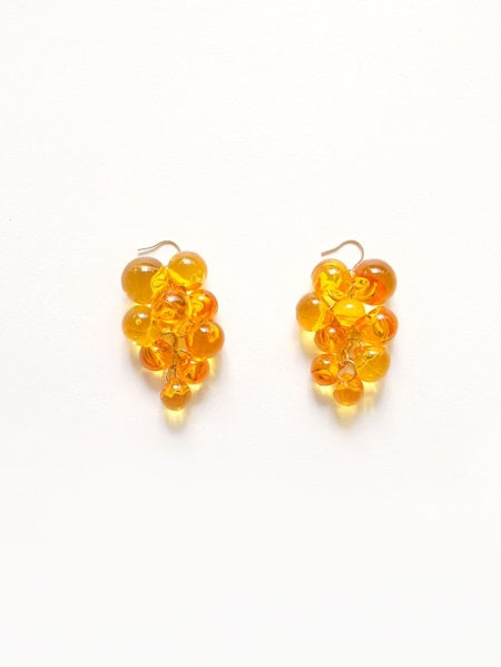 Tangerine Pure Grape Pierce