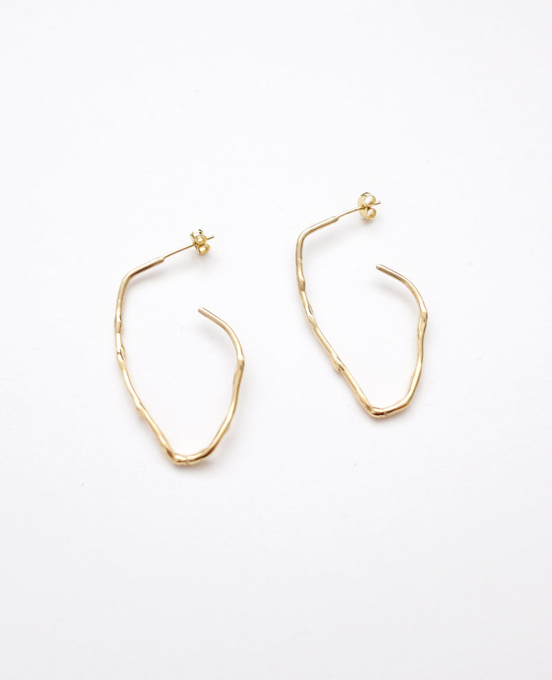 Calm Scent Pierce - Gold