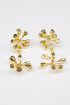 Double Flower Pierce