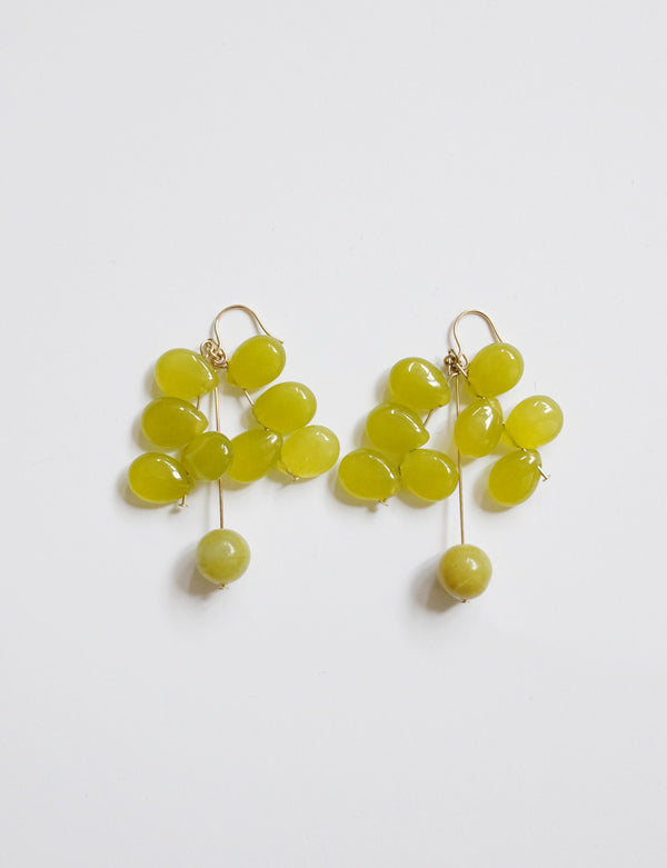 Green Grape Pierce