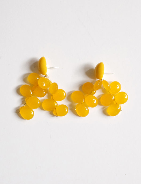 Yellow Grape Pierce