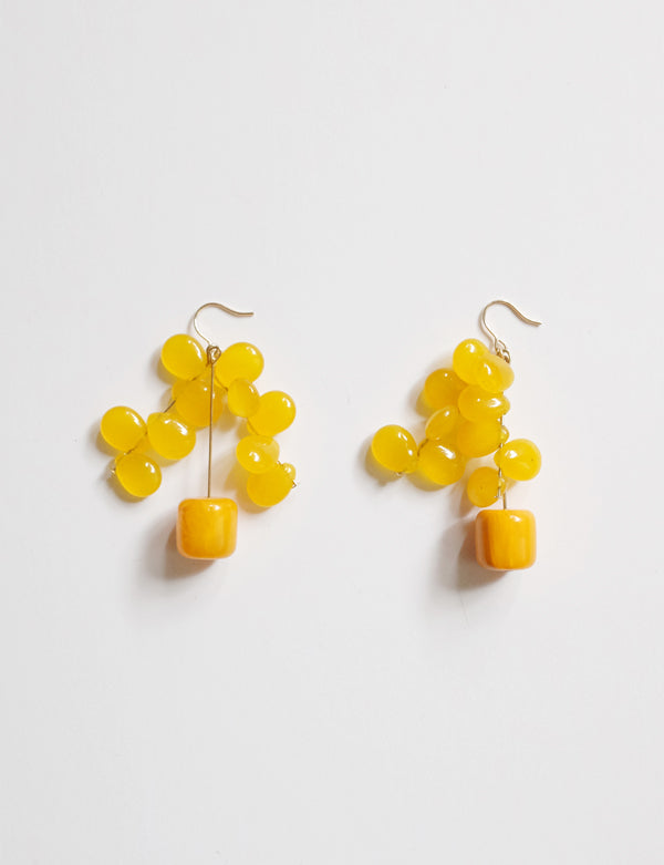 Yellow Grape Tree Pierce
