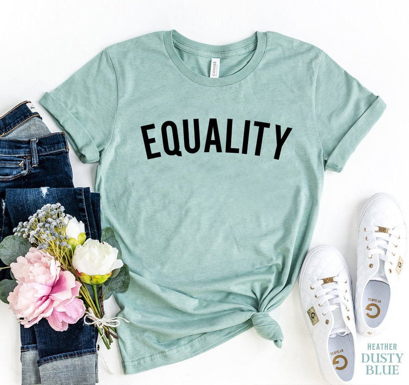 Equality T-shirt - The SheEO Store