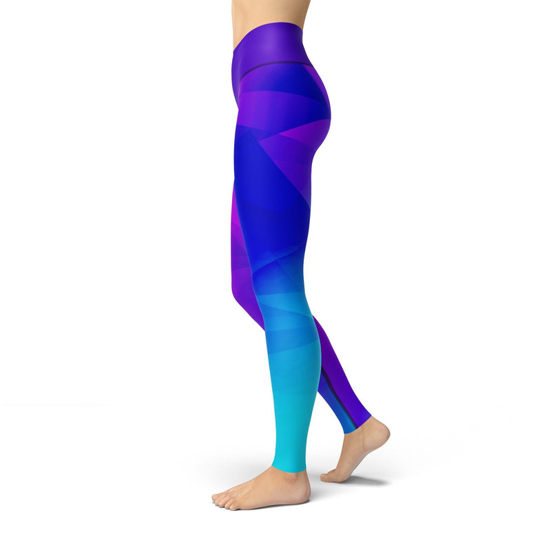 Joyful Diamonds Leggings - The SheEO Store