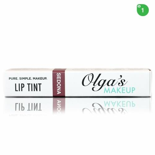 Organic & Mineral Lip Tints - Sedona - The SheEO Store