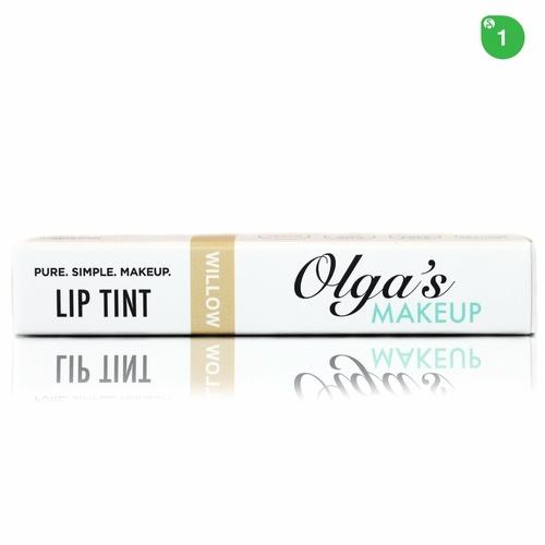 Organic & Mineral Lip Tints - Willow - The SheEO Store