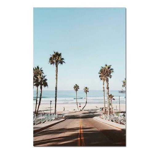 Pacific Beach Wall Decor - The SheEO Store