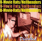 B-Movie Rats/Hellbenders
