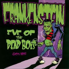 Dead Boys- Frankenstein