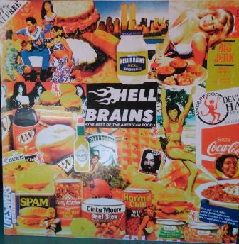 Hell Brains