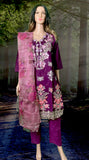 Sobia Nazir Dress 1