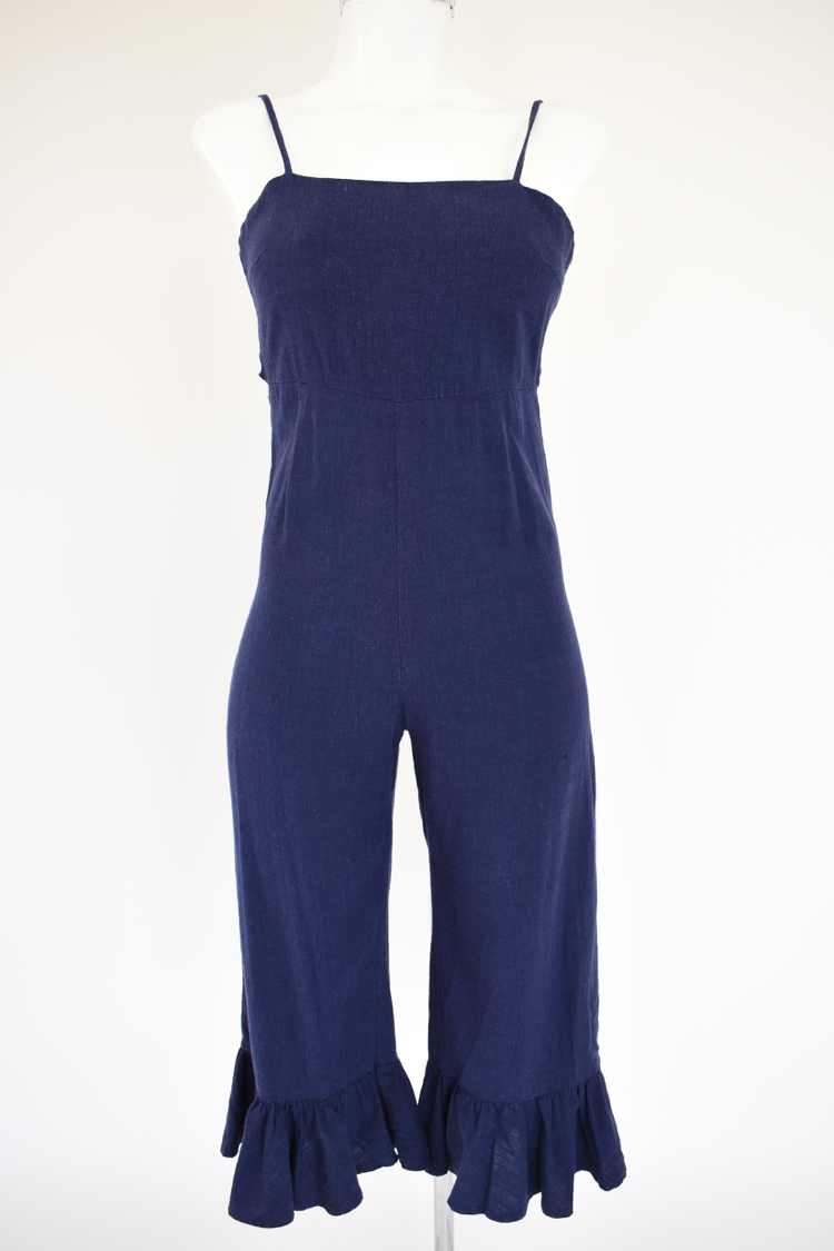 Jumpsuit The Vintage  Shop (S)