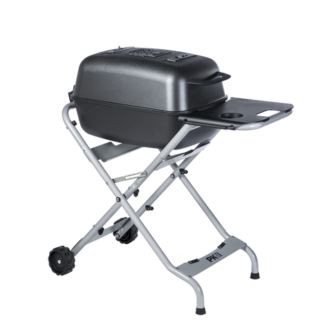The Original PK-TX Grill & Smoker Graphite