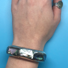 Load image into Gallery viewer, Abalone Bracelet